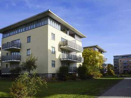 DI - schöne 2-Zimmer-Wohnung im EG im grünen Fahrland