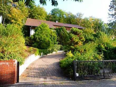 Exklusives Einfamilienhaus mit Einliegerwohnung in KL-Mölschbach