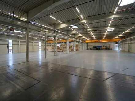 Industrieimmobilie im Kreis Minden-Lübbecke zu verkaufen