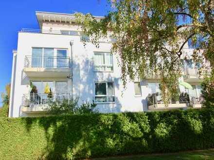 Hollenders Immobilien:   Sehr schöne 3-Zimmer Wohnung in guter sowie ruhiger Lage von Köln-Sürth