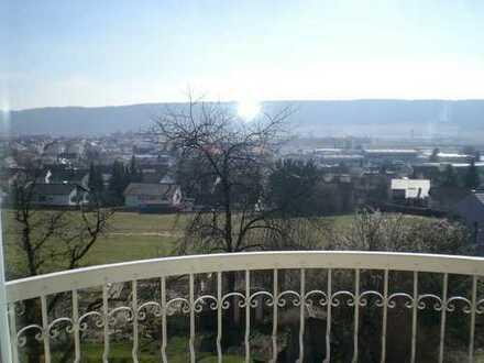 Große, exklusive Wohnung mit wunderschöner Aussicht über Beilngries