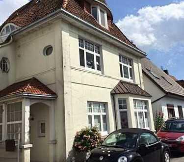 TOP-Sanierte DG-Wohnung in 1A-Lage an der Weser