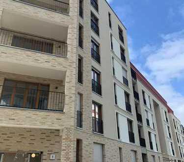Hochwertige 3 Zimmer Neubauwohnung im lebendigem Europaviertel