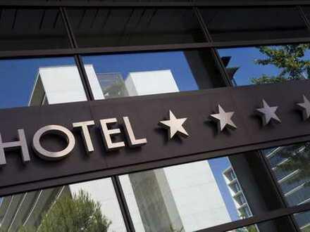 3*-Hotel in Gera sucht Nachfolger