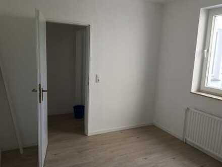 Erstbezug nach Sanierung: ansprechende 3-Zimmer-Wohnung mit EBK und Balkon in Aachen