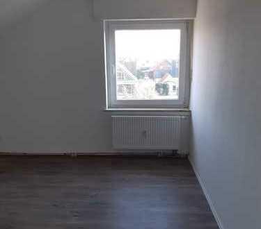 frisch renovierte Wohnung in Unna anzumieten!