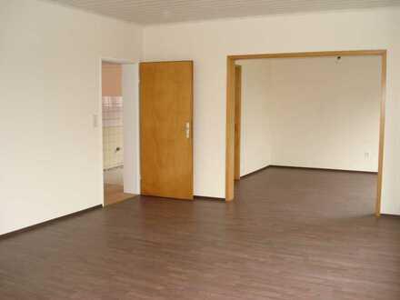 Helle 3,5 ZKB Wohnung mit Balkon in Lorsch