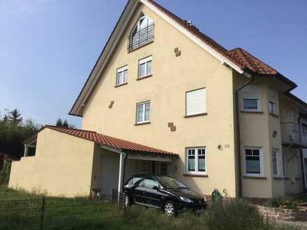 Ansprechendes Haus mit vier Zimmern in Otterstadt, Rhein-Pfalz-Kreis