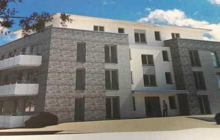 Hochwertige Neubau-Eigentumswohnungen im Herzen von Bad Driburg