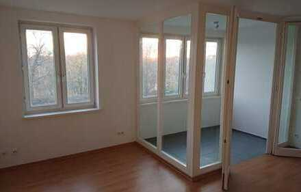 2 Zimmer Wohnung sucht Nachmieter