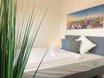 Schönes Studentenappartement (All-Inclusivmiete) nur 10 Minuten von der Kieler Universität entfernt