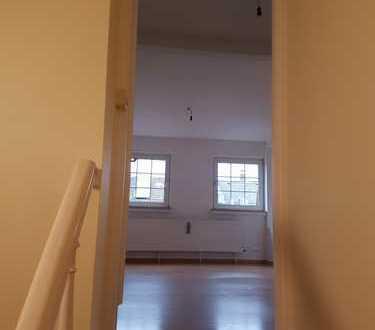 Renovierte Wohnung mit viel Charme und Stellplatz im schönen Bockum