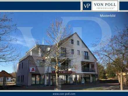 PROVISIONSFREI - Praxisetage in Mehrfamilienhaus-Neubauprojekt