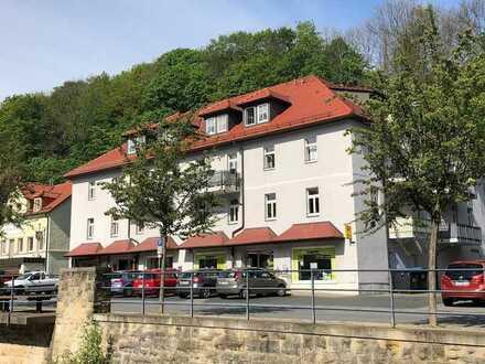 Ländlich Wohnen in Berggießhübel-Bad Gottleuba