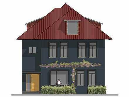 Renovierte Altbau 4-Zimmer-Wohnung in Oldenburg