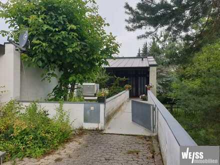 +++Top-Lage, Dallenberg, großer Garten, Waldnähe, Architektenhaus+++