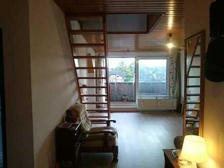 Wohnung mit Schlafempore zu Vermieten
