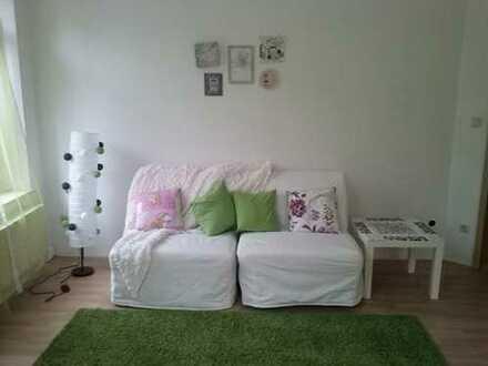 RESERVIERT!!!Möblierte und renovierte 2-Zimmer-Wohnung! Frisch vermietet!