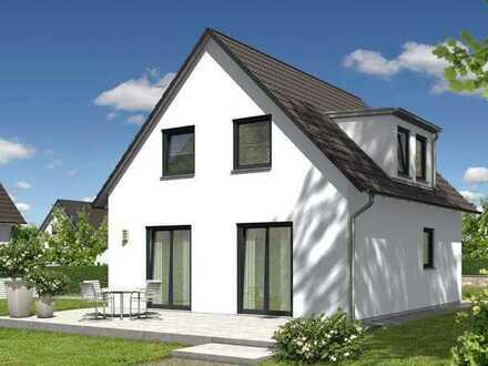 Zentral und mit Weitsicht - Ihr neues Zuhause in Oberschweinbach inkl. Hobbykeller