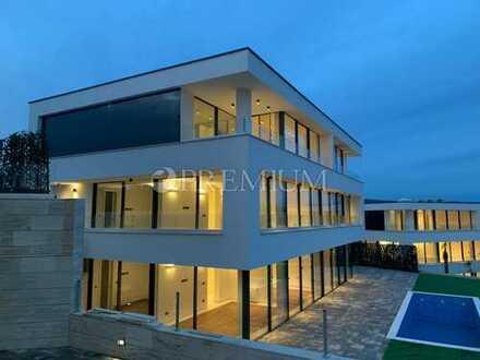 Krk, moderne 60 m2 Wohnung zum Verkauf im zweiten Stock einer Luxusvilla !!