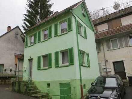 !!! das perfekte kleine Häuschen für 1 – 2 Personen !!!
