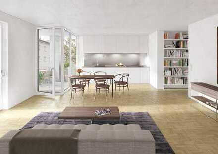 geräumige 2 Zimmer in Bogenhausen *Erstbezug*