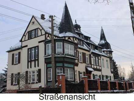 "Villa - Denkmal im Zentrum ""Reserviert"""
