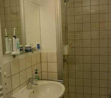Großes Zimmer mit eigenem Bad in Stuttgart Vaihingen