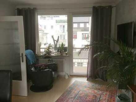 Alt-Findorff 2-Zimmer im 2 OG