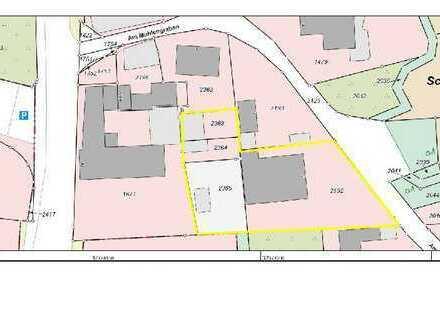 Wohn/-Gewerbeeinheit in Sankt Augustin-Schmerbroich. Wohnen und Arbeiten unter einem Dach!