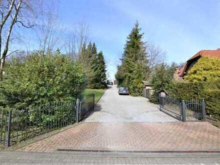 IMWRC – Zwei EFH auf parkähnlichem Grund im Norden von Wuppertal! Auch als 2-Familienhaus nutzbar!