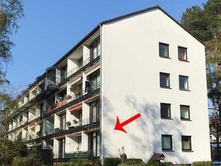 Celle - Klein Hehlen: Familienwohnung in schöner Umgebung