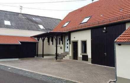 Kleiner neu renovierter Bauernhof