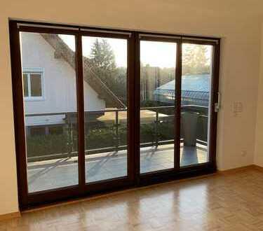 Schöne 2-Zimmer-Wohnung mit Balkon und EBK in Hannover - Ahlem