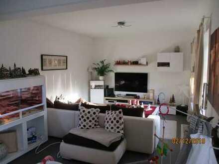Neuwertige 2,5-Zimmer-Erdgeschosswohnung mit Terrasse und EBK in Bad Segeberg