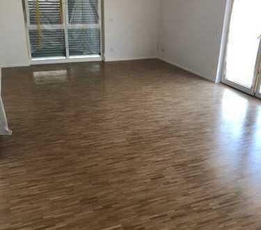 NOCH 1 WOHNUNG FREI - NEUBAU Erstbezug Wiemelhausen exklusive 3 Zimmer Wohnung 96qm mit Balkon