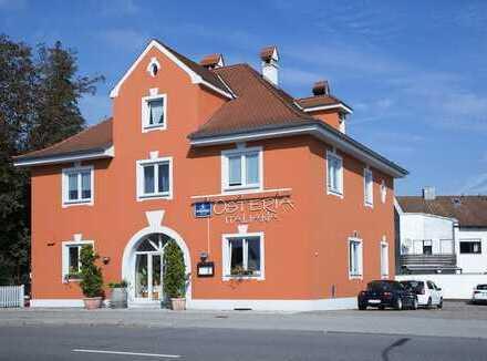 Wohn- und Geschäftshaus für Kapitalanleger!