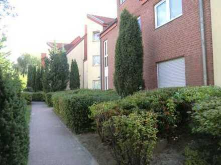 3-Zimmer-Terrassenwohnung in der Gartenstadt