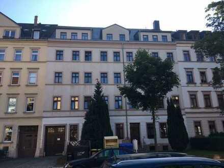 Schöne große 1-Raumwohnung in Schloßchemnitz wieder zu vermieten!