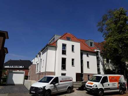 MS-Piusallee, 3 ZKB-Neubau-Whg., Terrasse, Gartenanteil, geh.Ausstattg., TG, ab 06/07/20
