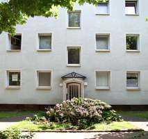 GE-Rotthausen: Gemütliche 2-Zimmer Wohnung im 1. OG - ab 01.09. bezugsfrei