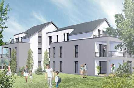 Landstuhl–Wohnen im Zentrum - exklusiv ausgestattete Eigentumswohnungen mit großen Balkonen