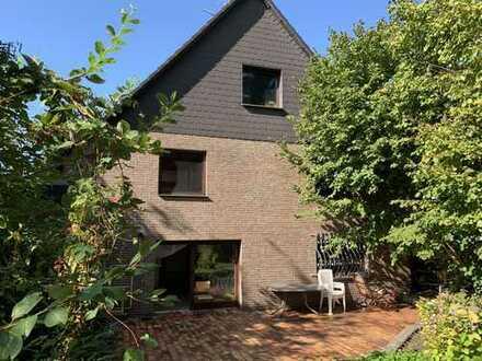 Wunderschönes Einfamilienhaus mit Einliegerwohnung und großem Garten in Datteln