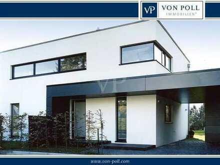 Von Poll Immobilien Exklusiver Neubau mit 8 Wohneinheiten in Bestlage Sinsheim