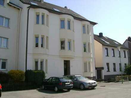 Schöne Single-Wohnung mit Einbauküche und Balkon in begehrter Lage von Hagen-Boelerheide!