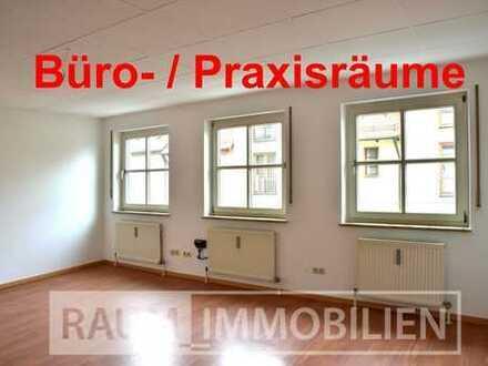 Mitten in Fürstenfeldbruck: Büro- / Praxisräume