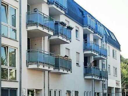 diverse attraktive Wohnungen ab sofort bezugsfrei