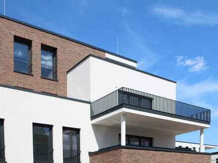 Neubau Erstbezug! Exclusive, hochwertig ausgestattete 2-Zimmerwohnung mit Einbauküche
