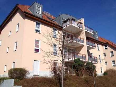 Schöne Wohnung in Bornstedt mit Komfortausstattung! 1. OG, Balkon, Wa-Bad, Parkett....