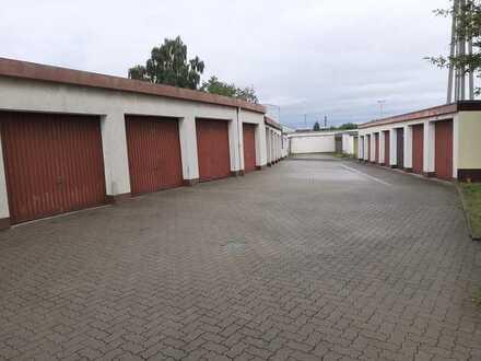 Garage zu Verkaufen im Malerviertel von Landau